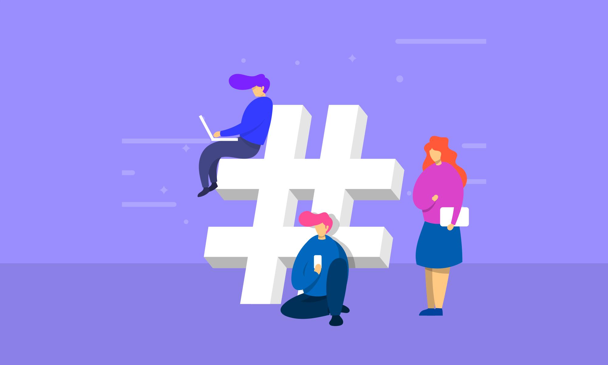 Agência Solid - Hashtag no Instagram como usar para obter resultados para sua empresa
